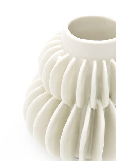 Bloomingville Vazo Beyaz